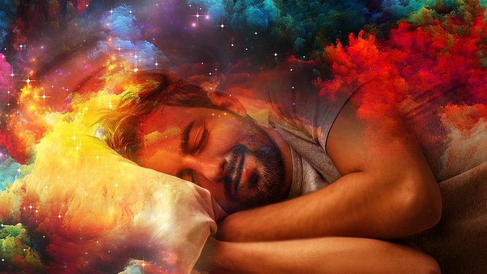 नराम्रा सपना देख्नुहुन्छ ? यी तरिकाबाट बच्नुहोस्
