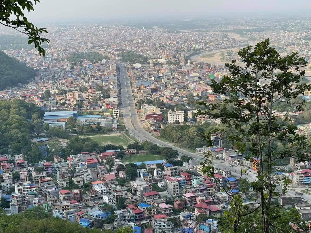 Namuna Nepal
